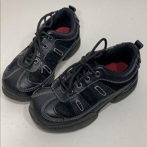 Oshkosh | Will Black Tennis Shoes